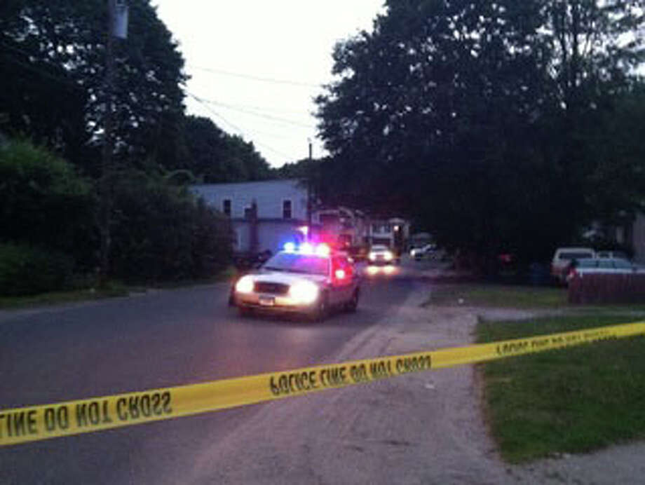 Police: Motorcyclist shot to death in Waterbury