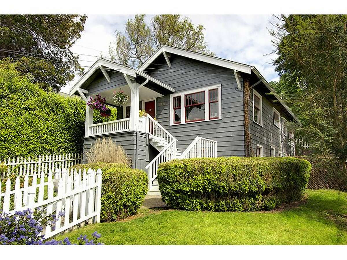Rainier Beach, in southeast Seattle, offers some nice homes at low prices, by Seattle standards. Here are several for under $300,000, starting with this 1922 bungalow at 5817 S. Fletcher St. The 1,660-square-foot house has three bedrooms, one bathroom, a fireplace, front porch, wood floors, painted moldings and a workshop with electricity on the 5,687-square-foot lot. It's listed for $249,000. (Listing: http://www.windermere.com/index.cfm?fuseaction=listing.listingDetailUpdated&listingID=130348826&paginate=true)