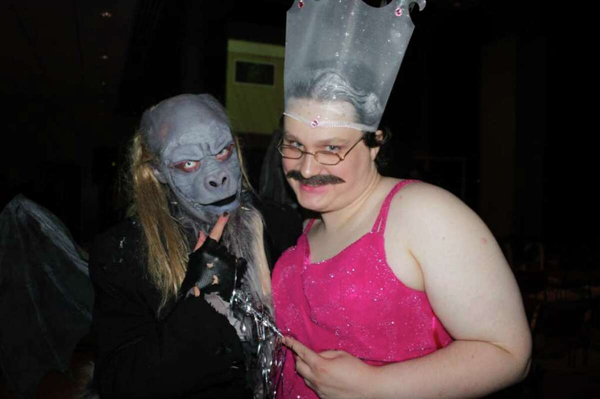 Were you seen at The Rocky Horror Picture Show at The Linda?
