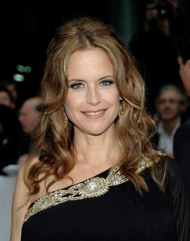 Actress Kelly Preston  Photo: AP