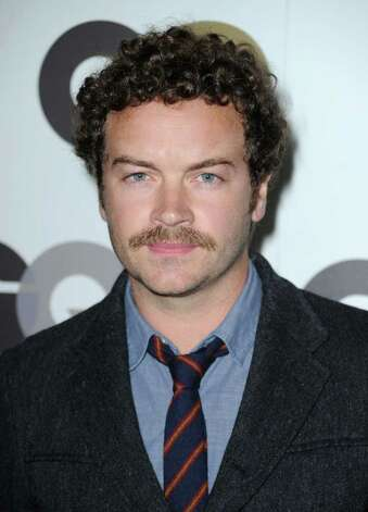 Actor Danny Masterson  Photo: Frazer Harrison, Getty Images / 2010 Getty Images