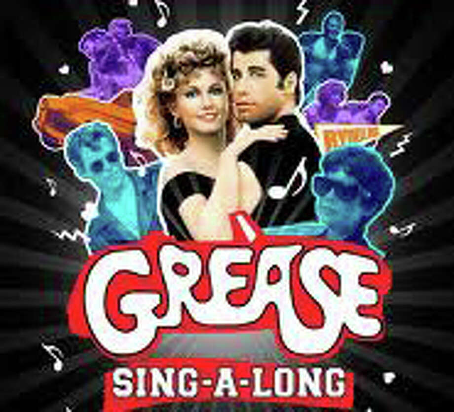 "A sing-along version of the movie ""Grease"" will take the stage at the Levitt Pavilion on July 18 as a benefit for the Westport Cinema Initiative. Photo: Contributed Photo / Westport News contributed"
