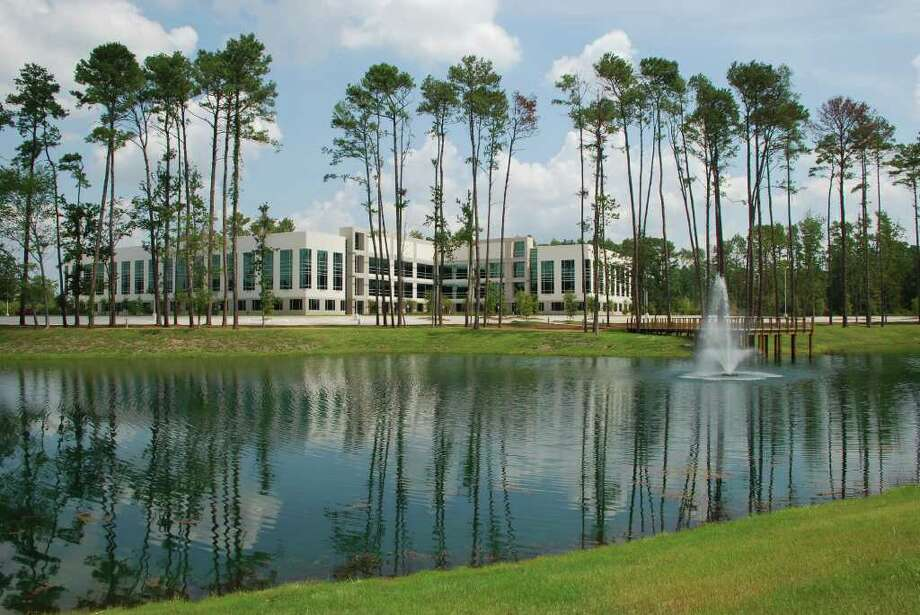 Stream Realty Partners announced that Mott MacDonald, an international engineering consulting firm, will relocate its operations to The Reserve at Sierra Pines in The Woodlands, Texas for approximately 11,000 square feet on the first floor of the building. Paul Coonrod and Brad Fricks represented The Reserve at Sierra Pines in the lease negotiations. Anthony Squillante and David Buescher of Stream Realty Partners, L.P. represented Mott MacDonald. Photo: Stream Realty Partners / Stream Realty Partners