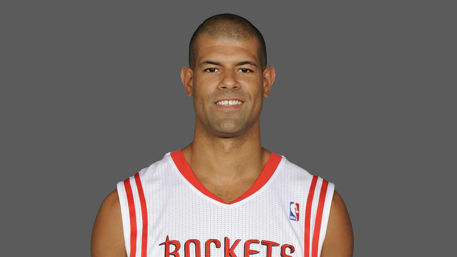 Shane Battier Houston Rockets  2010 NBA photo