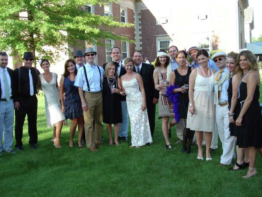 Were you seen at the New York City Ballet Gala 2011 at SPAC? Photo: Chloe Prasinos