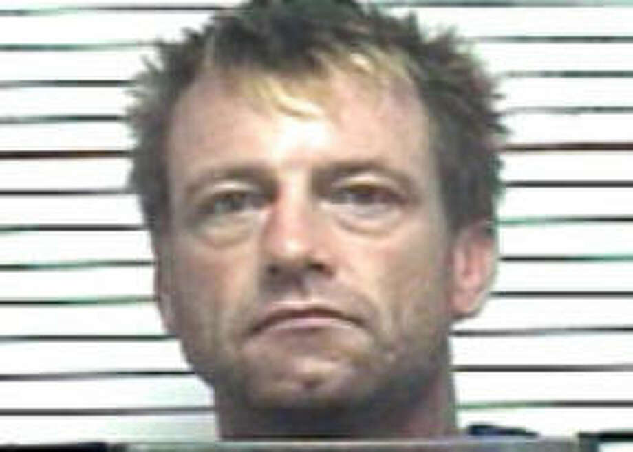 John Robert McComb is a suspect in the burglary of weapons. Photo provided by the Liberty County Sheriff's Office
