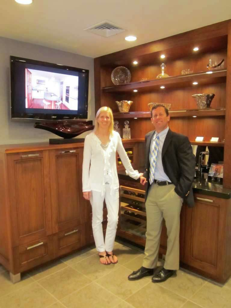 Kitchens By Deane Is Celebrating 50 Years Of Doing Business In New Canaan  This Year.
