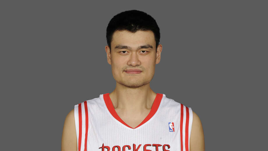 Yao Ming and Sheryl Swoopes were icons for the Rockets and Comets, respectively, while Shaquille O'Neal played high school ball in San Antonio and Zelmo Beaty led Prairie View A&M to an NAIA title.