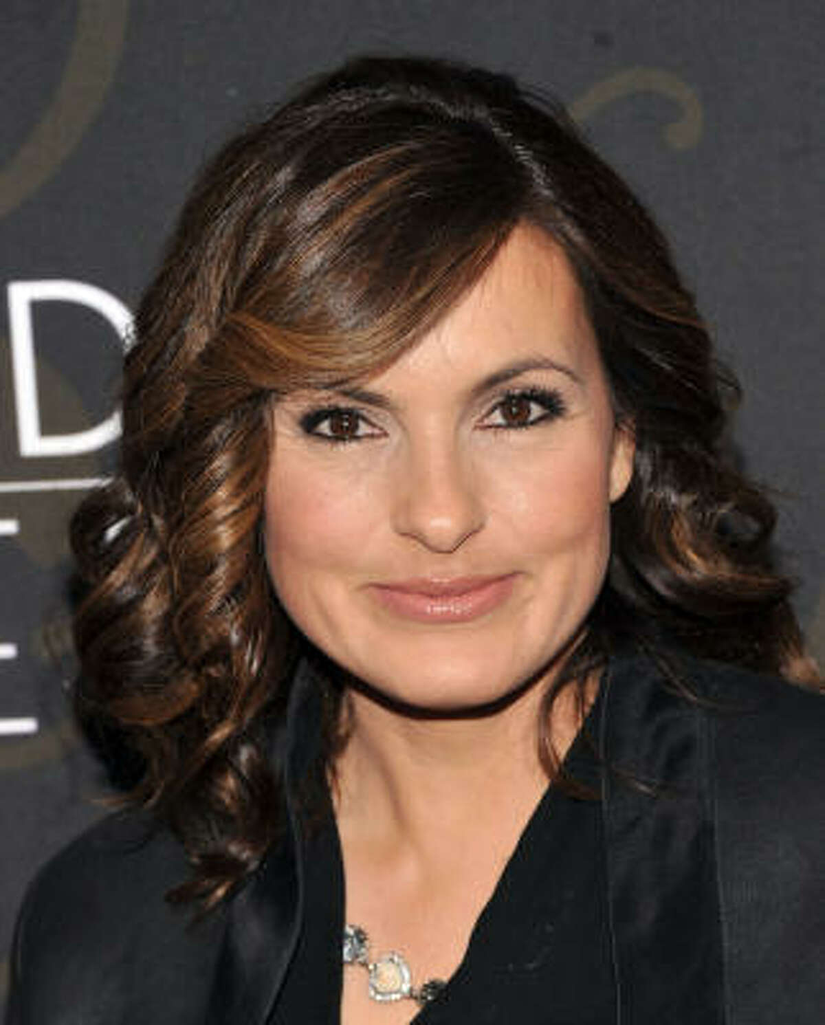 Mariska Hargitay is nominated for best actress in a drama series for her role in