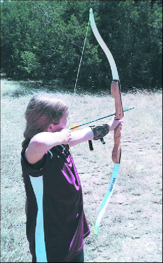 4-H Gun and Bow