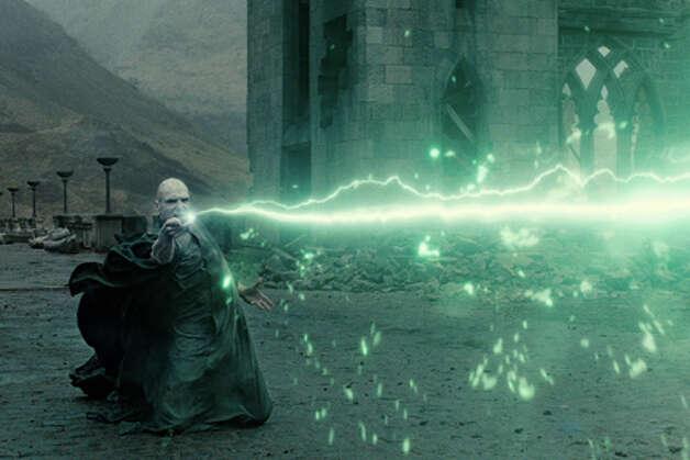 Гарри Поттер и Дары смерти: Часть 2 / Harry Potter and the Deathly Hallows:
