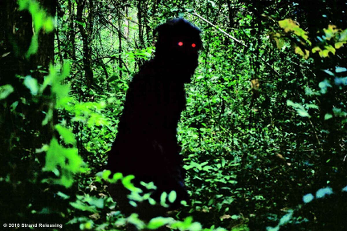 """A scene from """"Uncle Boonmee Who Can Recall His Past Lives."""""""