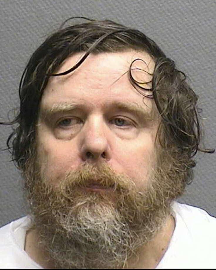 Edwin Christian Berndt. Houston Police Department / DirectToArchive