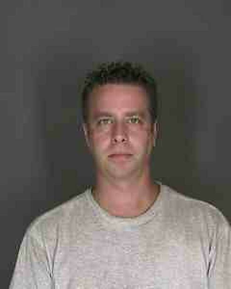 Brian C. Schaefer (Glenville Police Department)