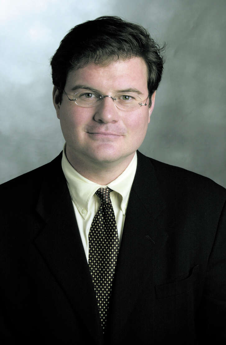 01/10/03. Jonah Goldberg. Photo by Glenn Kaupert. Â Chicago Tribune, 2003.