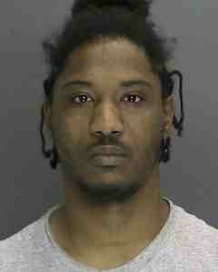 Isiah Cooper (Troy Police Department photo)