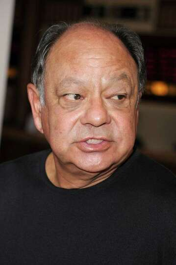 Actor Cheech Marin (Photo by Jason Merritt/Getty Images)