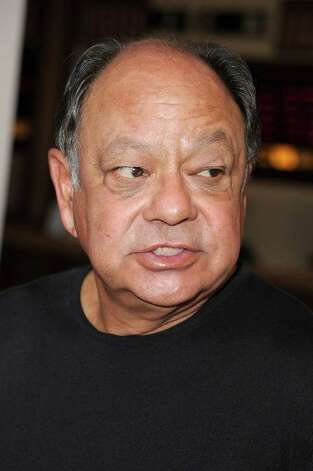 Actor Cheech Marin (Photo by Jason Merritt/Getty Images) Photo: Jason Merritt, Getty Images / 2011 Getty Images