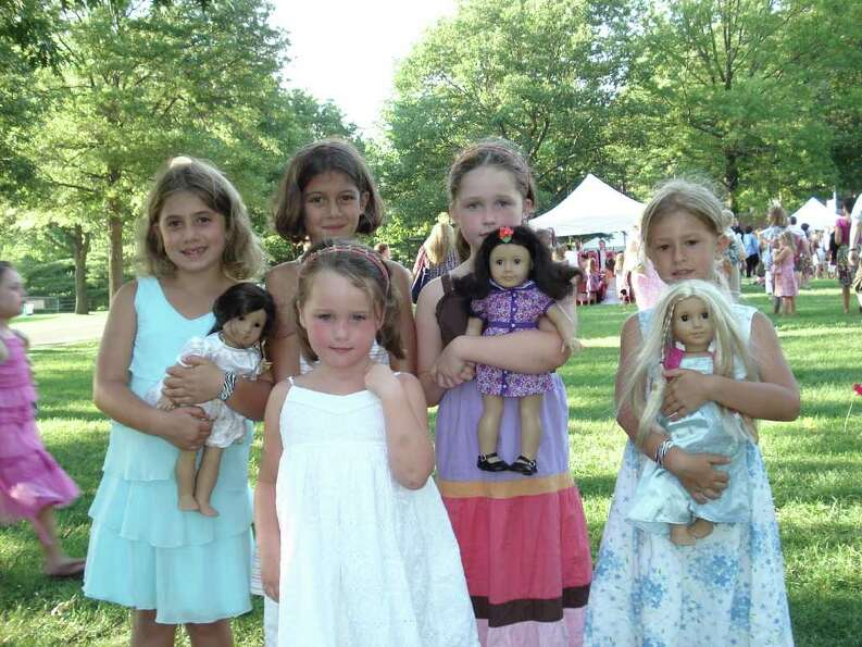 Were You Seen at Emma Willard American Girl Night at SPAC