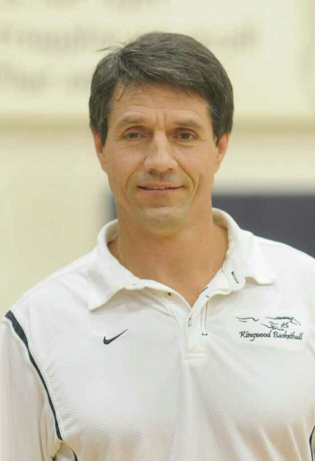 Kingwood head coach Royce Huseman Photo: Jerry Baker, Freelance / Freelance