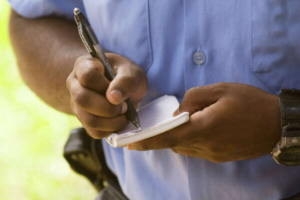 stock police ticket (Photo: Flickr/dsb nola)