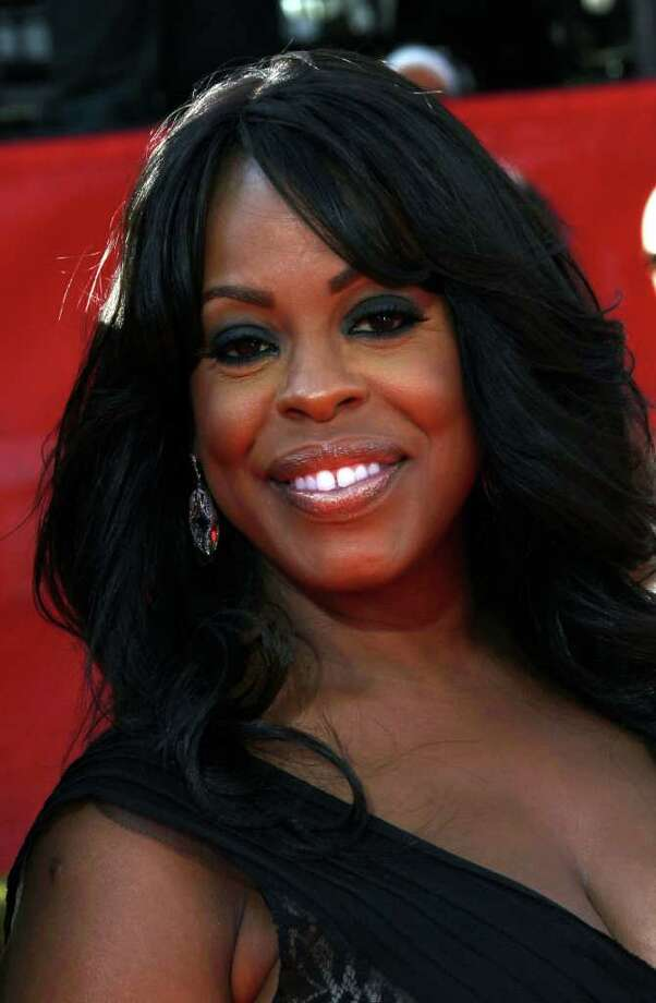 LOS ANGELES, CA - JULY 13:  Actress Niecy Nash arrives at The 2011 ESPY Awards at Nokia Theatre L.A. Live on July 13, 2011 in Los Angeles, California. Photo: Frederick M. Brown, Getty Images / 2011 Getty Images