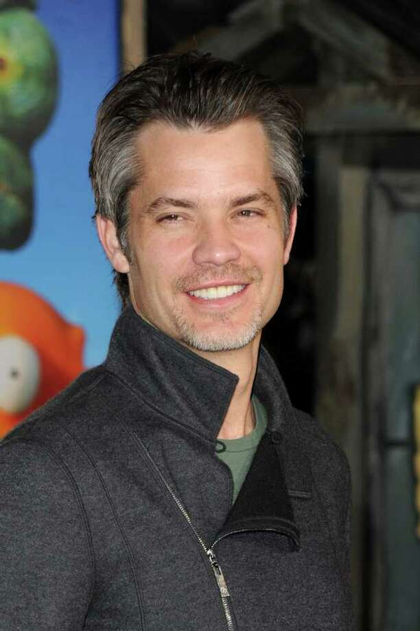 Want someone a little older? How about Timothy Olyphant? Photo: Jason Merritt, Getty Images / 2011 Getty Images