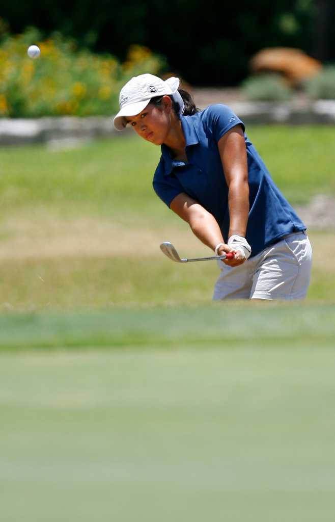 S A Players Fall Short In Bids For Ajga Crowns San