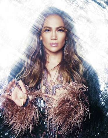 Love? is the seventh studio album from diva extraordinaire Jennifer Lopez. Photo by Warwick Saint. / DirectToArchive