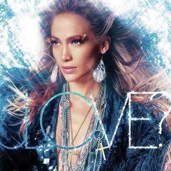 Cover art for Love? from Jennifer Lopez (JLo). / DirectToArchive