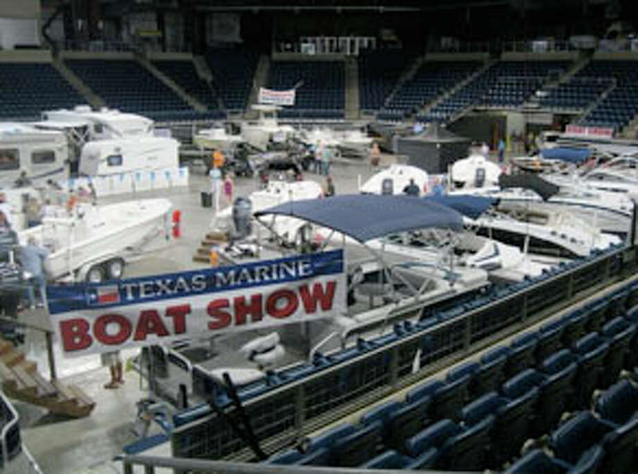 Texas Marine would like to thank everyone for making it to the 2011 Beaumont Outdoor Expo and Boat Show. Texas Marine featured some of the largest manufacturer rebates of the year.