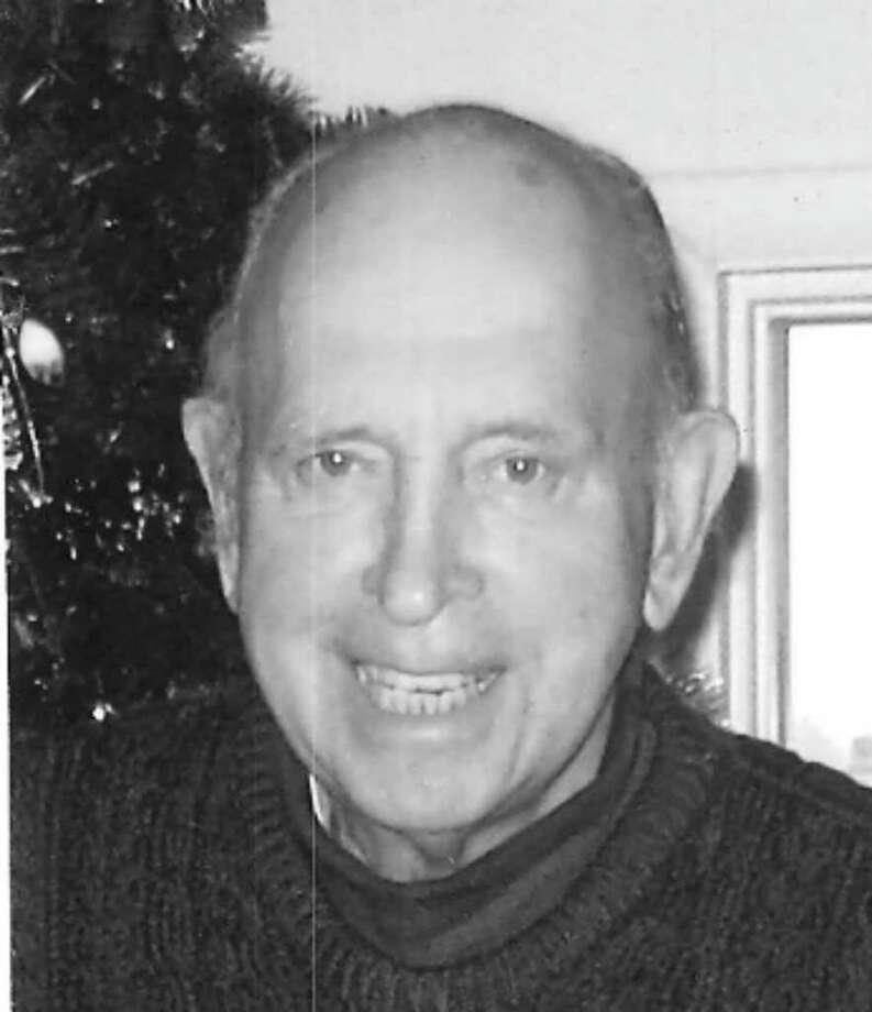 William Henry Wubbenhorst, Jr. Photo: Contributed Photo