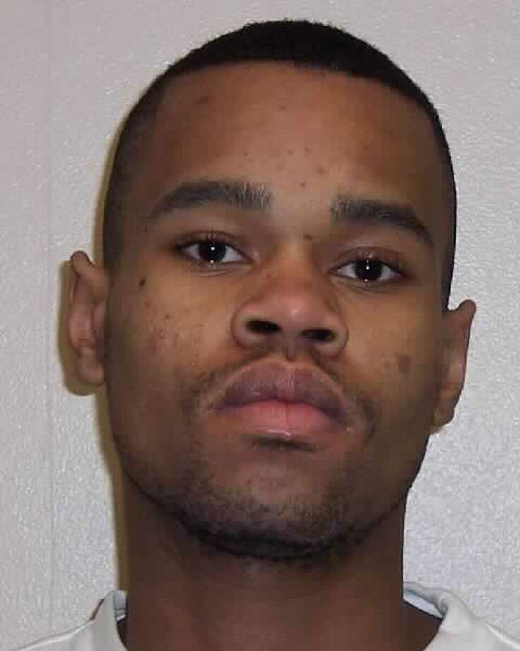 Kenneth W. Harding, 19 (Department of Corrections photo)