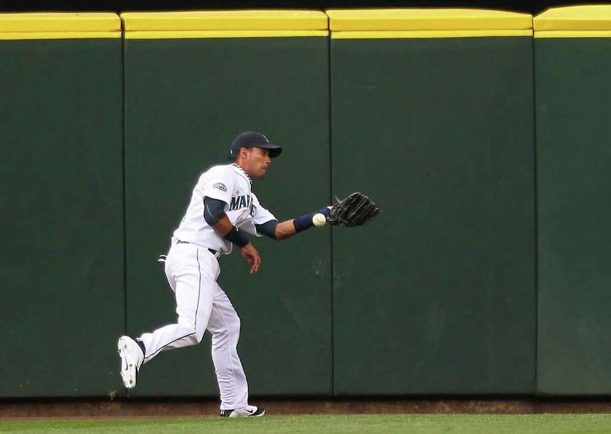 The Mariners have left no doubt over the past two weeks that they are out of the playoff race. Just 2.5 games back on July 5, they are now 11.5 games behind the Texas Rangers in the American League West. While the current nine-game losing streak may feel like the longest in team history, it's actually just tied for ninth on the list. Here are the longest skids in Mariners history.
