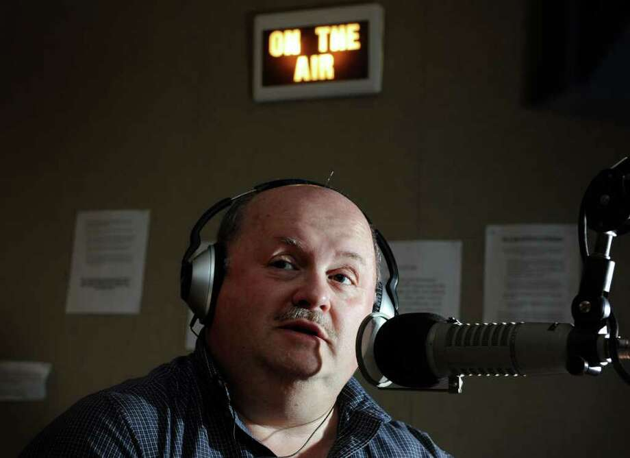 What I did over the summer': Rippowam teacher hosts weekend radio