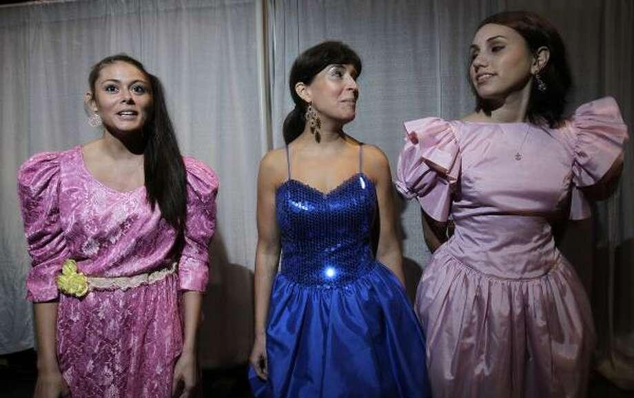 Ugly Bridesmaids Dresses | Ugly Bridesmaid Dresses Beaumont Enterprise