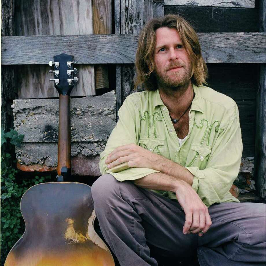 """Grayson Capps' new CD is """"The Lost Cause Minstrels."""""""