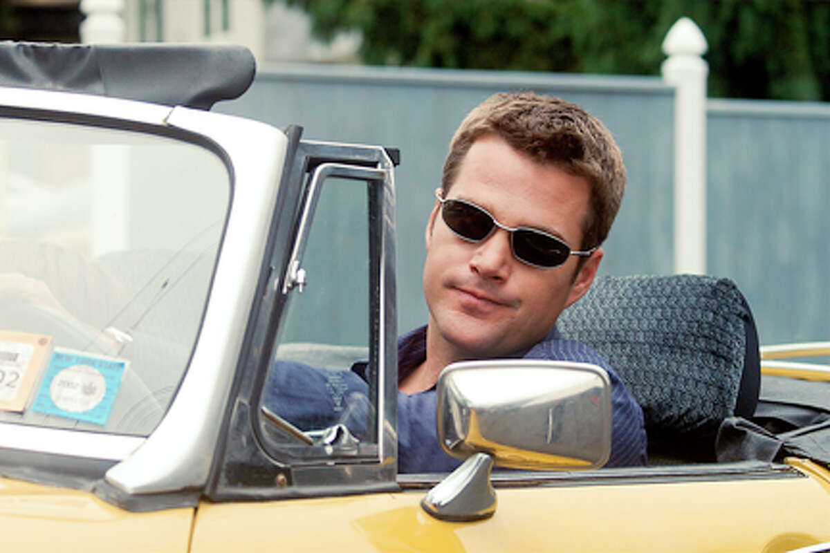 Chris O'Donnell as Bob in