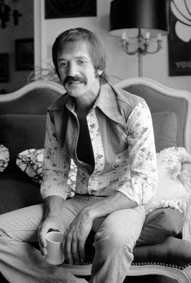 Singer Sonny Bono (AP Photo/WF) Photo: WF, STF / AP1974