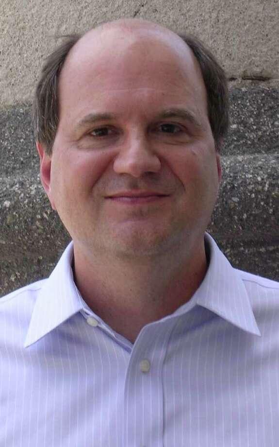 Greg May / handout
