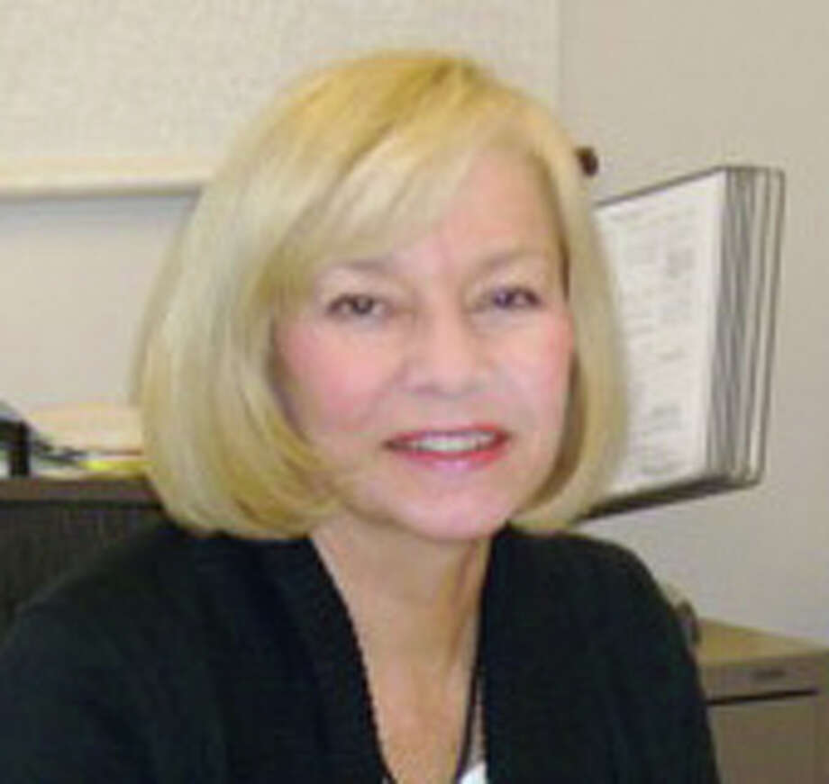Janet Robinson, superintendent of schools in Newtown. Photo: Contributed Photo