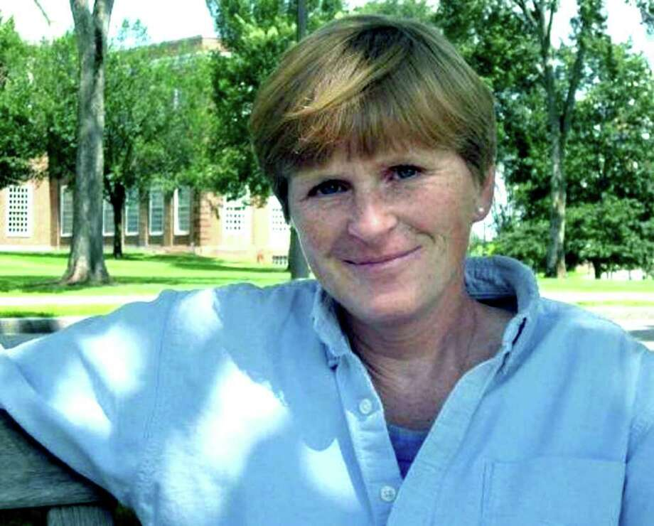 """SPECTRUM/Renowned children's book writer Nan Rossiter of New Milford is making her debut in the adut literature field with """"The Gin & Chowder Club.""""  Courtesy of Nan Rossiter  June 2011 Photo: Contributed Photo"""
