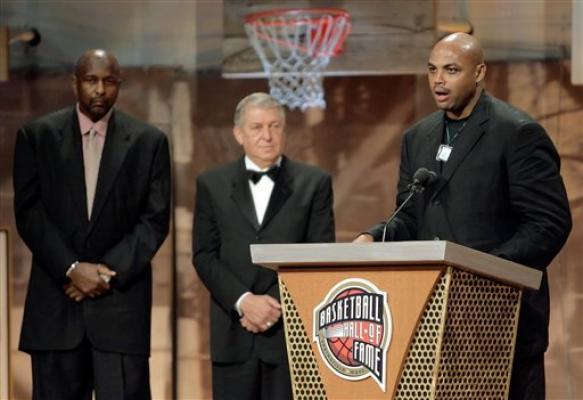 basketball speech
