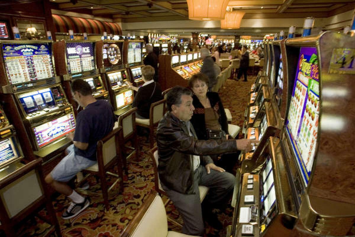 Aussie slot machines