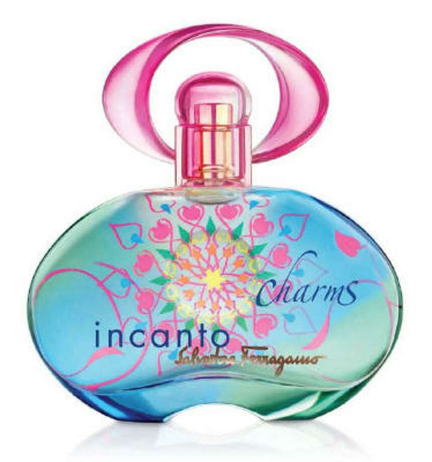 Incanto Charms by Salvatore Ferragamo ($40-$75). Photo: Ferragamo Parfums