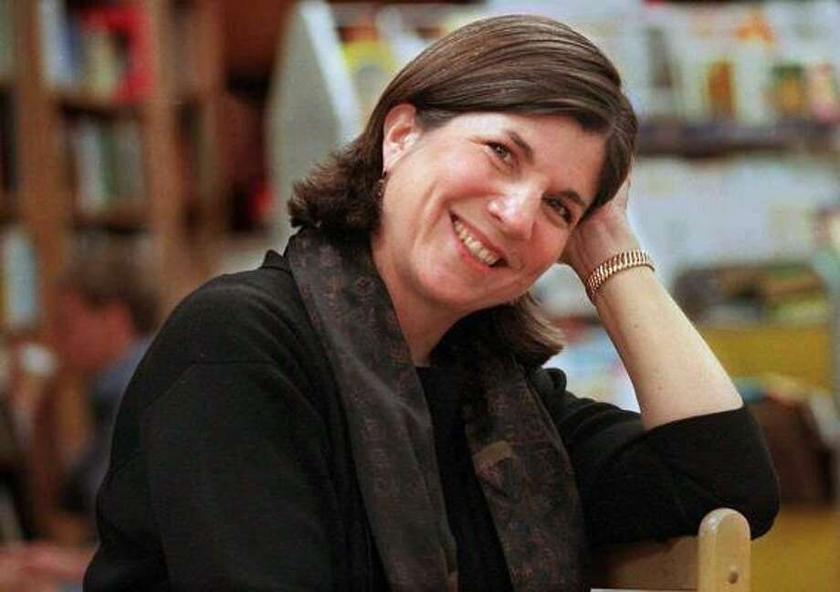 In Rise and Shine, Pulitzer Prize-winning newspaper columnist Anna Quindlen explores personal moments that others don't see. Photo: NORBERT VON DER GROEBEN, CONTRA COSTA TIMES