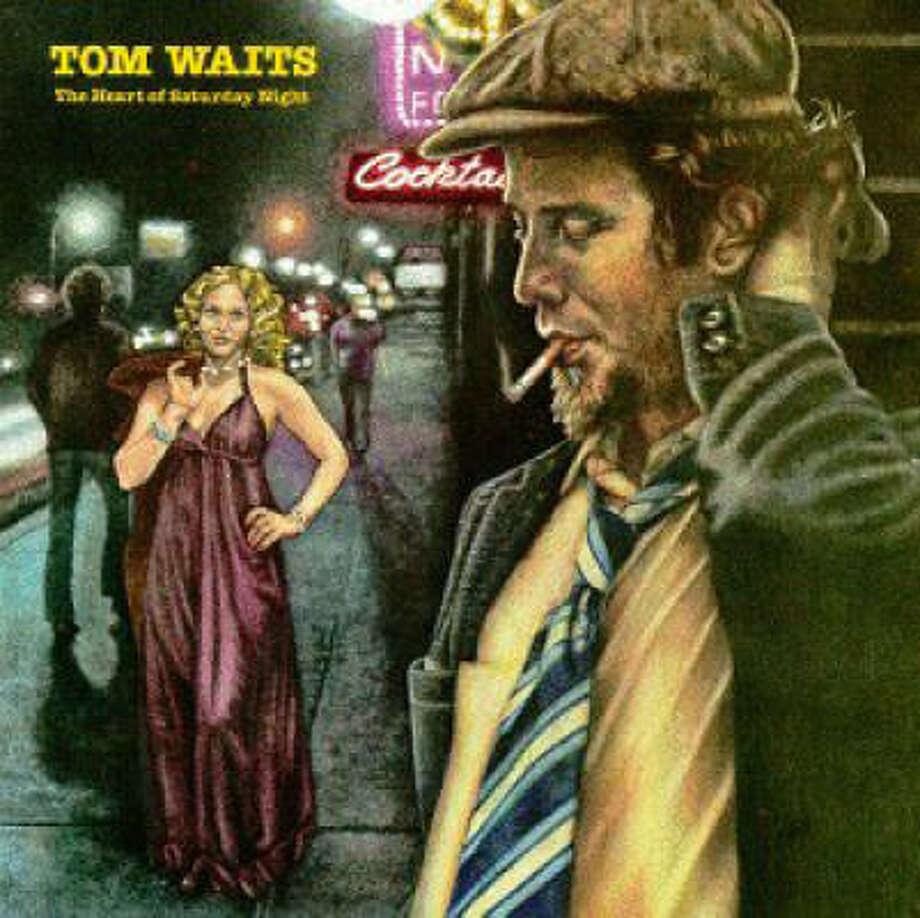 Photo: Tom Waits, Handout