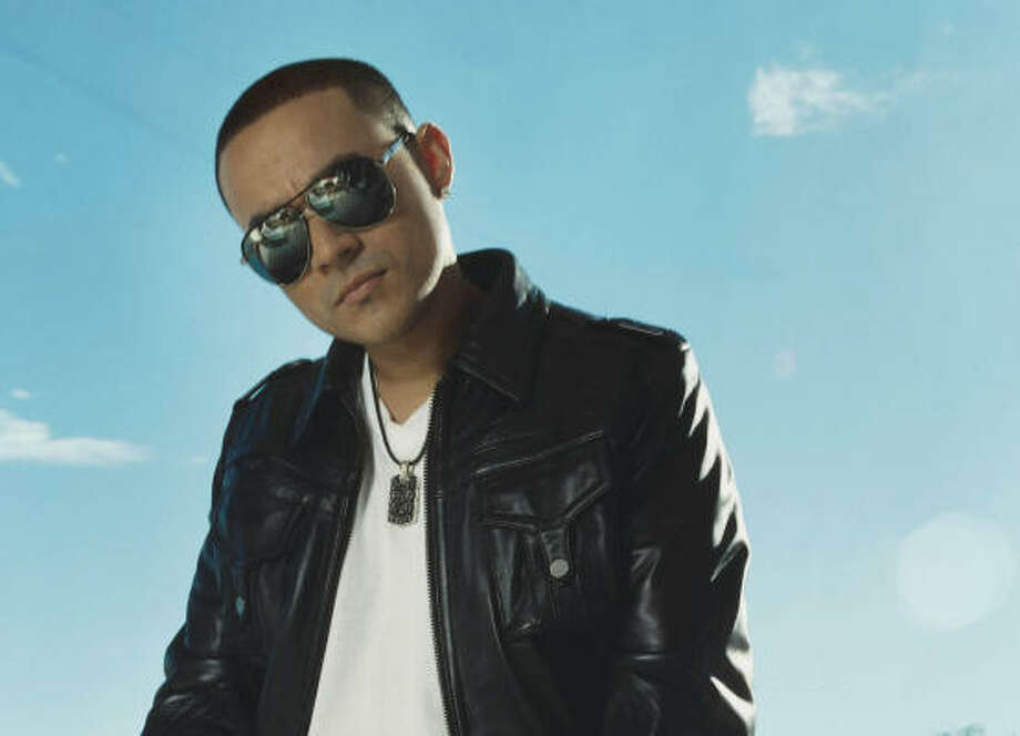 Both of Frankie J's new albums offer simmering ballads and light R&B tunes. Photo: R. Cadiz, Columbia Records