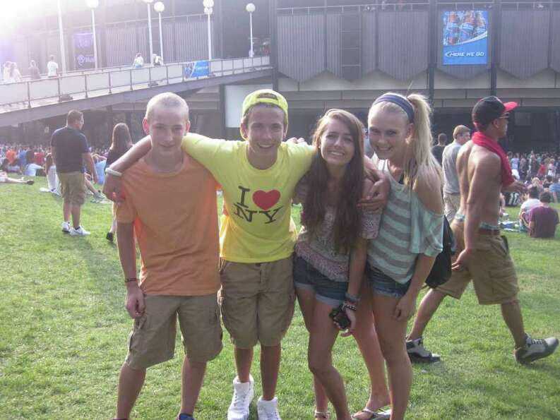 Were you seen at SPAC: Lil Wayne
