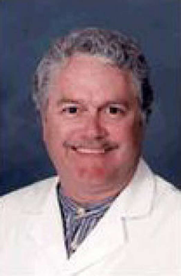 Russell Miller was a medical director of the Galveston Area